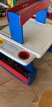 Toys child activity table Orlando, 32828