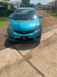 Honda - Jazz / Fit - 2013 Pearl