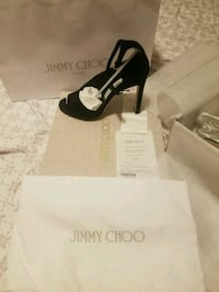 Authentic Jimmy Choo theresa size 6 Mississauga, L5R
