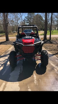 Polaris Razor 1000 Dynamix EPS , 108 miles and 8 hrs  Roswell, 30076
