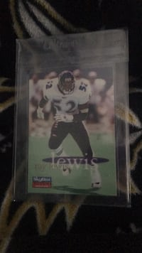 ray lewis rookie card Parkville, 21234