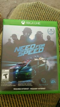 Xbox One  Need for Speed Waukesha, 53189