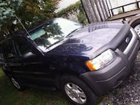Ford - Escape - 2004 Bethlehem