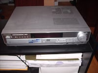 Panosonic Home theatre sound system DVD 5disc chan Vaughan