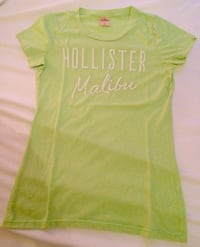 Tee Shirt Hollister taille S Châteaugiron