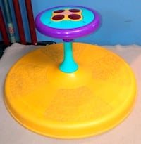 Sit n spin with music and light show Beech Grove, 46107