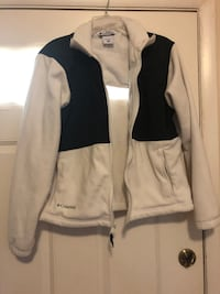 Woman's Columbia XL Jacket used good condition Hoover, 35226