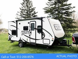 [For Rent by Owner] 2017 KZ RV Escape E191BH