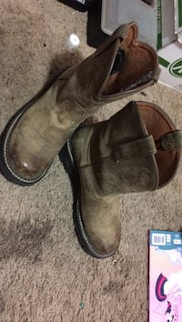 Ariat boots Bend, 97701
