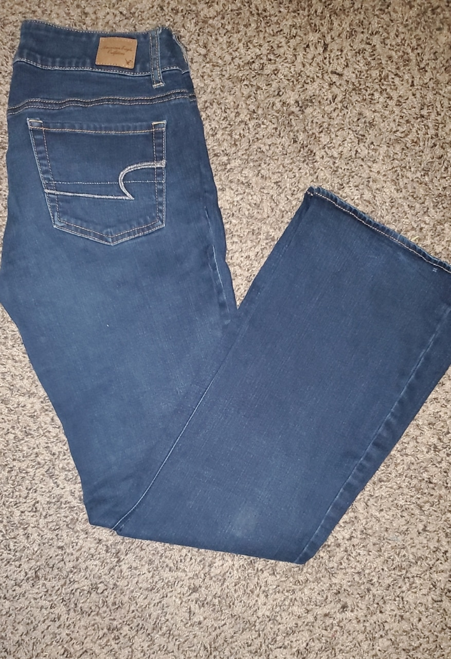 Photo American Eagle womens jeans
