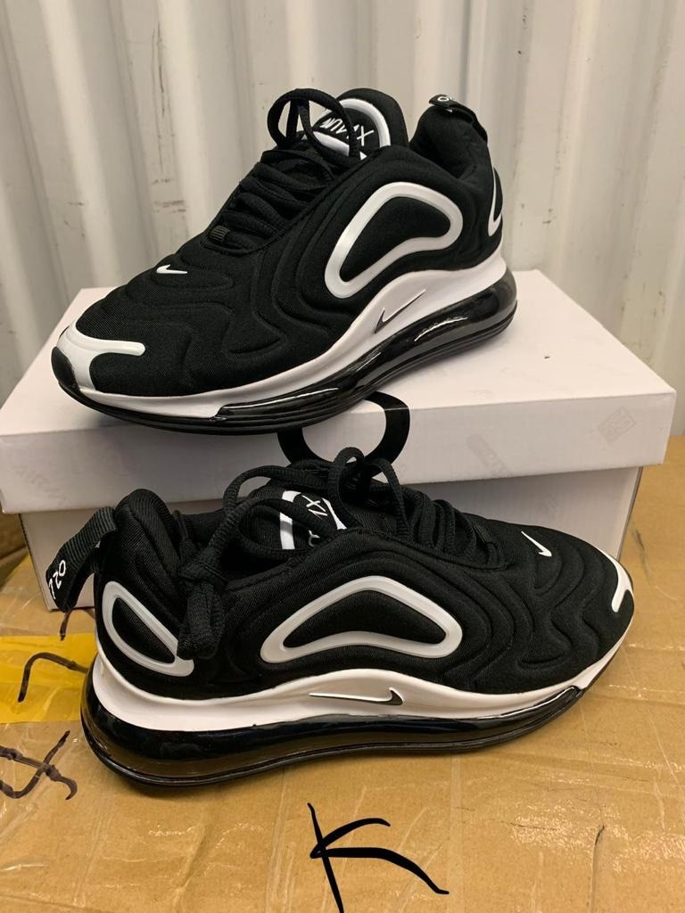 Used Nike AirMax 270/Vapormax for sale in Raleigh - letgo