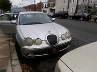 Jaguar - S-Type - 2003 Philadelphia