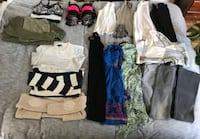 Woman's clothes lot: everything is $10 each! Toronto