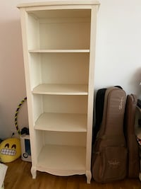 Shelving Unit from Pottery Barn Teen