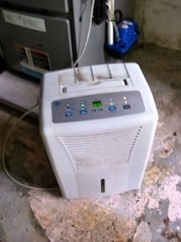 DEHUMIDIFIER PITTSBURGH