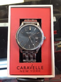 CaraVelle New York Watch Châteauguay, J6K 3B5