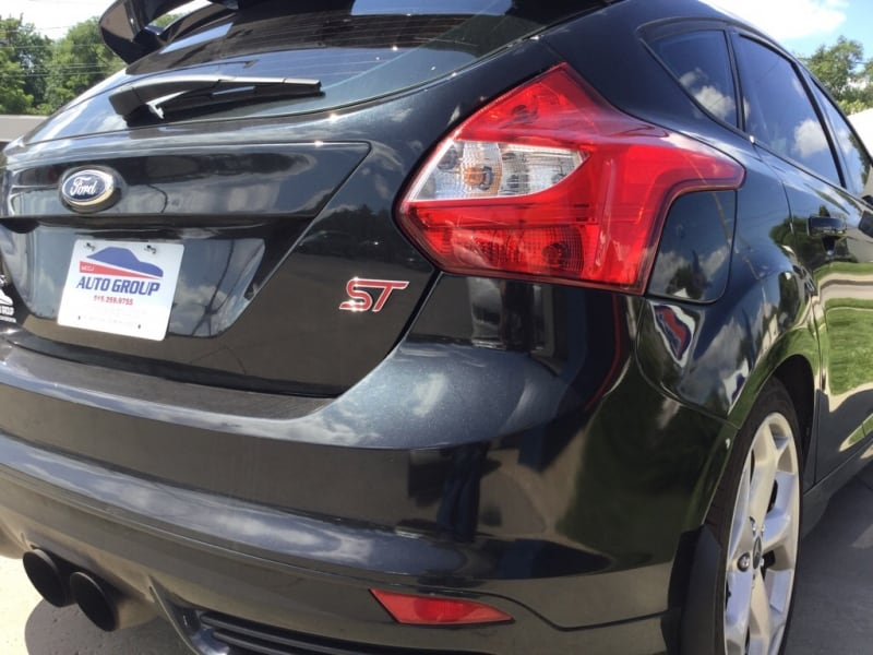 2014 Ford Focus 5dr HB ST GUARANTEED CREDIT APPROVAL 62530426-8385-4e77-ba00-ad5a2958aafb