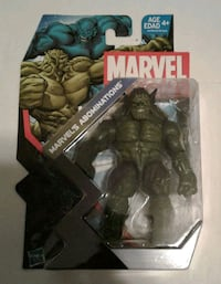 Marvel Universe Abomination Action Figure Port Coquitlam, V3B 7G7