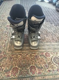 Rossignol comp-j youth ski boots  Calgary, T3H 1H7