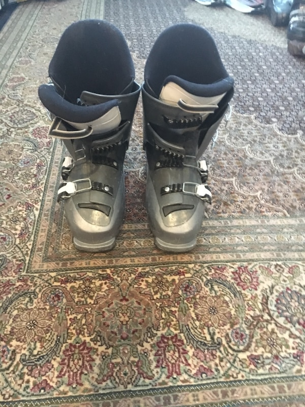 Rossignol comp-j youth ski boots  0