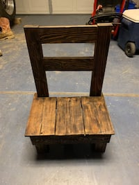 Kid prop chair Shafter, 93263
