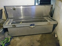 stainless steel truck saddle box Columbus, 43204
