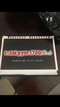 Total gym 1700 Universal home gym total body workout Elkhart, 46516