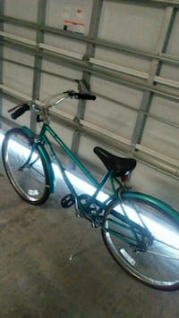 """Handymans' Special"" 26"" Bike, 3 speed 'Huffy'"