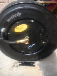 Jet air hose reel Model A1250 Kitchener, N2E 3C1