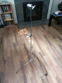 Cymbal stand Vancouver, V6K 2R6