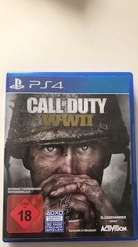 Call of Duty Ghosts PS4 Spiel Fall Essen, 45276