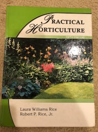 Practical Horticulture Fifth Edition  Cypress, 90680