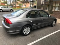 2004 Honda Civic LX Rockville