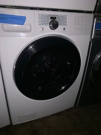 Kenmore front load washer working perfectly with 4 months warranty Baltimore, 21223
