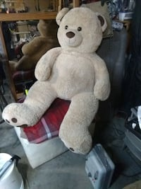 5 ft Giant Teddy $109 wallyprice Lancaster, 93534