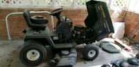 ride on mower Fairfax, 22032