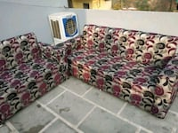 5 Seater Sofa Set New Delhi, 110005