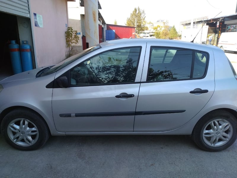 2008 Renault Clio EXPRESSION 1.5 DCI 9d2e9d82-7c20-4751-adef-b5db230db1cd