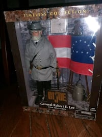 Robert E. Lee G.I. Joe Hartselle, 35640