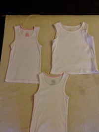 two white and pink tank tops Ontario, 91764