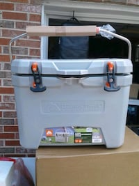 26 quart heavy duty ice chest new never used Burtonsville, 20866