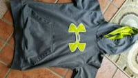 Under Armour.     Youth Sanford, 27332