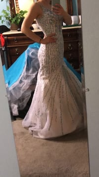 Prom dress Lockport, 60441