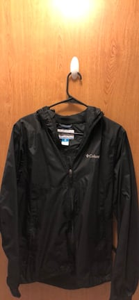 Black columbia zip-up jacket Great Falls, 59402