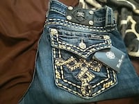 Brand New Miss Me Skinny Jeans Midwest City, 73110