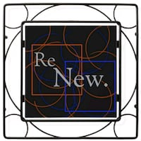 "6""x6"" - Home Decor - ""ReNew"" Dallas, 75266"