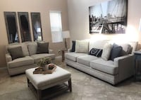 Complete sofa set Lake Forest, 92610