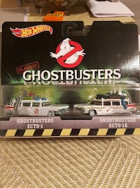 GHOSTBUSTERS HOT WHEELS Toronto, M1B 1J5