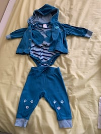 3-piece outfit Toronto, M2N 6G9