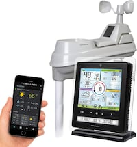 AcuRite Wireless Weather Station Las Vegas
